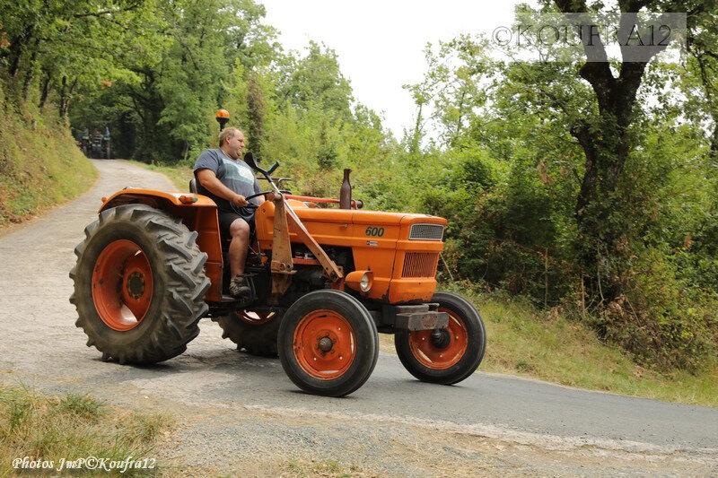 Photos JMP©Koufra 12 - Cornus - Rando Tracteurs - 15082019 - 0099