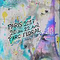 Défi n°3 version scrap paris 2017