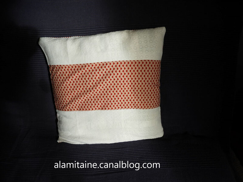 coussin MB 01