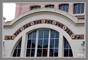 Hôtel Atlantique - Cherbourg (4)