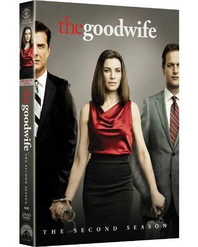 The Good Wife - Saison 2 [2012]