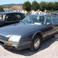CITROËN CX 25 Limousine turbo 2 Saverne (1)