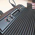 Atari 2600 GP mat