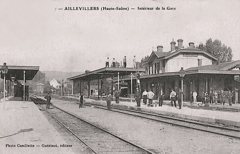 aillevillers inter 70