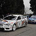 rallye monts & coteaux 2013
