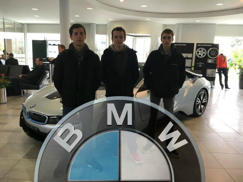 2016-06 Résultats Challenge BMW