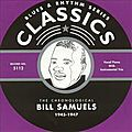 Bill samuels - candy store jump & my bicycle tillie