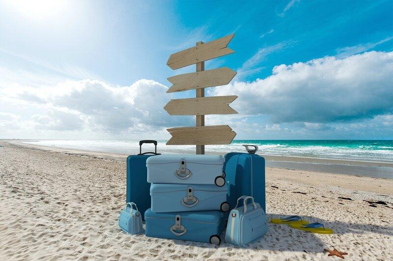 lieu vacances