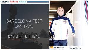 spanish grand prix 2018 kubica