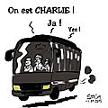 Le bus internationnal