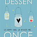 Once and for all, de sarah dessen