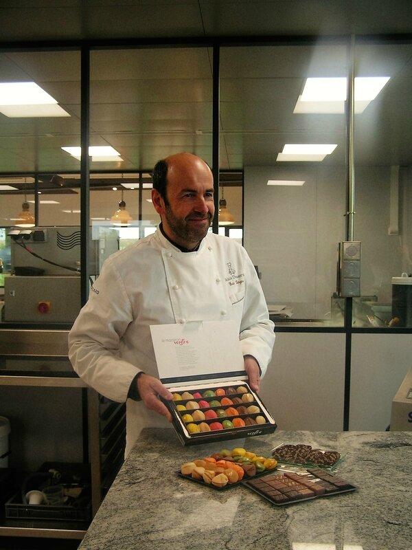 2016 10 11 - 16h pâtisserie Vergne à Montbéliard (1)