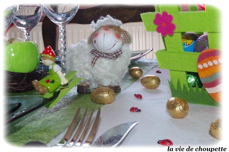 table de Pâques 2016-2738