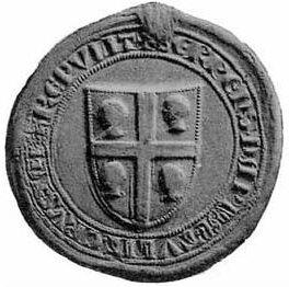 Bula cruz Alcoraz