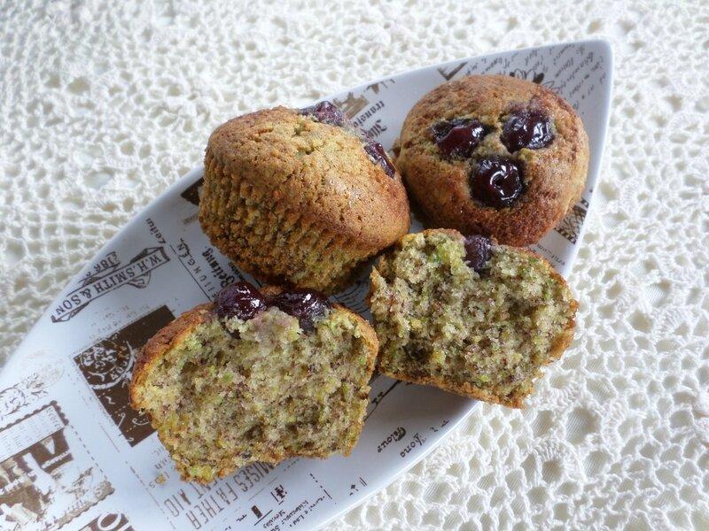 muffin-pistache-griottines