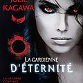 [chronique] blood of eden, tome 2 : la gardienne d'éternité de julie kagawa