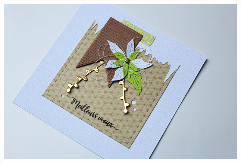 Invitation 4enscrap N°1-Mary #4