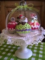 Cupcakes at merc19 20