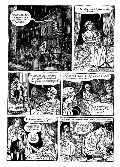 Olympe planche 4