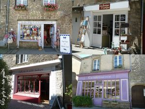 Guérande 8-9-10-22