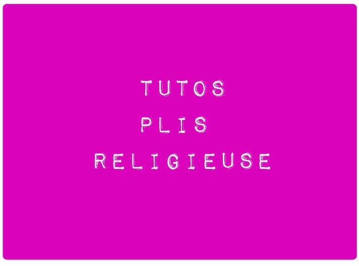 defi religieuse