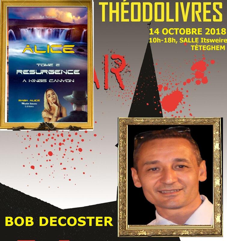 Decoster Bob