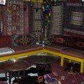 Le coin turc dans notre appartement d4ankara