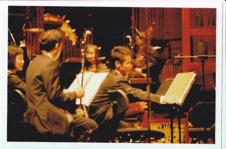 Orchestre à Paris