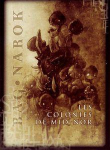 Pack de cartes - les_colonies_de_mid-nor