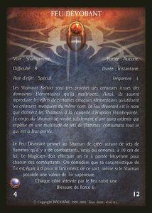 Enoch l'élémentaliste - feu_devorant (sort)