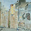 Le Havre Rue Guillemard