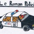 Police, par Antoine P.
