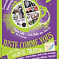 Salon solidaire