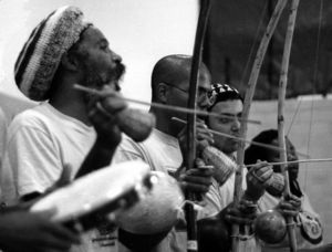 jpg_Capoeira_three_berimbau_one_pandeiro