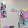 Jolie comme un coeur en août 2012