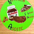 Nutella Addict