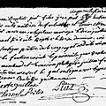 Piat Louis Jean Baptiste_Acte de baptême
