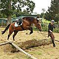 équitation de pleine nature - rallye équestre (69)