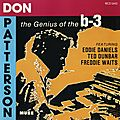 Don Patterson - 1972 - The Genius of the B-3 (Muse)