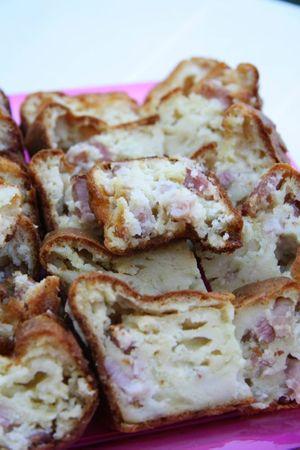cake presque alsacien