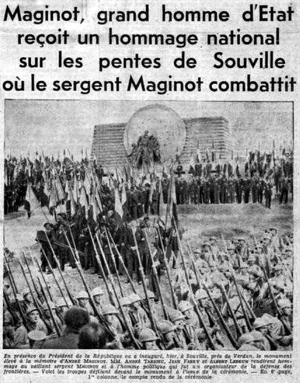 Le Ptit Jounal Maginot