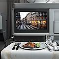 Eva prend livraison de son premier 787-9 dreamliner et dévoile la nouvelle cabine d'affaires royal laurel
