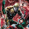Urban comics : aquaman