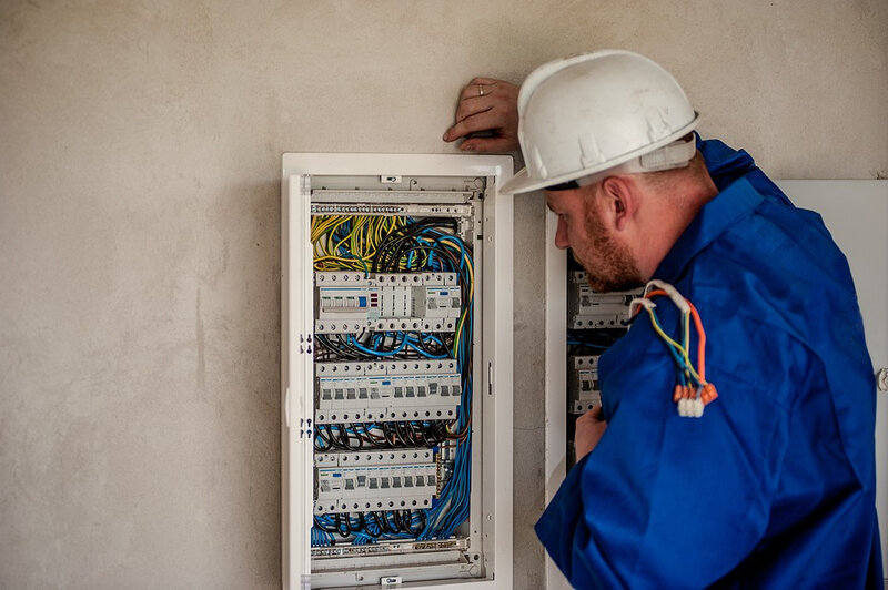 Un diagnostic électricité rassure sur la conformité de l'installation
