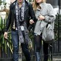 Le look de jamie hince, mr kate moss