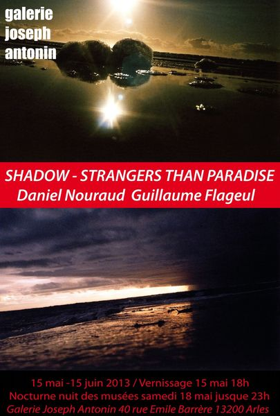 shadow - strangers than paradise