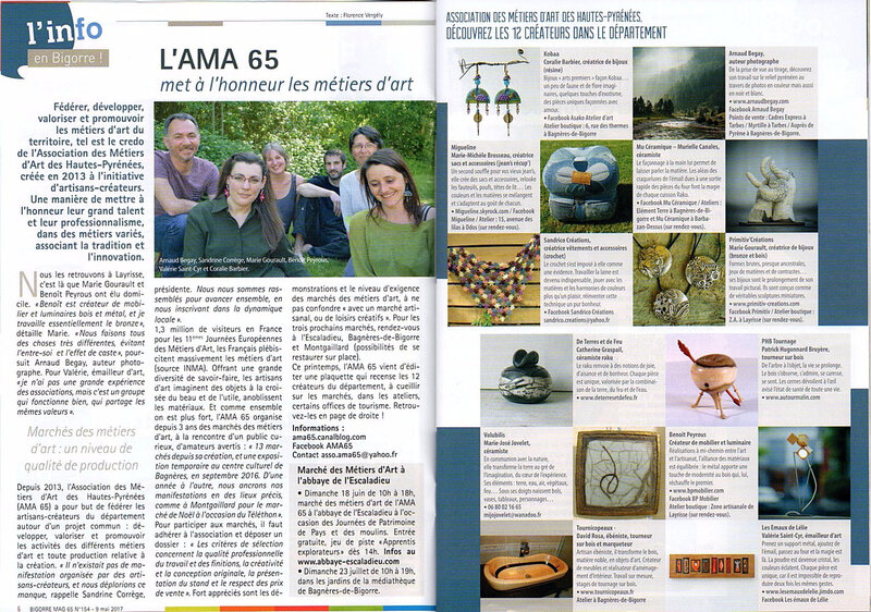 Bigorre Mag 09-05-17