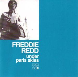 Freddie_Redd___1971___Under_Paris_Skies__Futura_Swing_