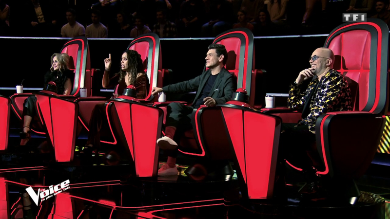 The Voice : Episode 7