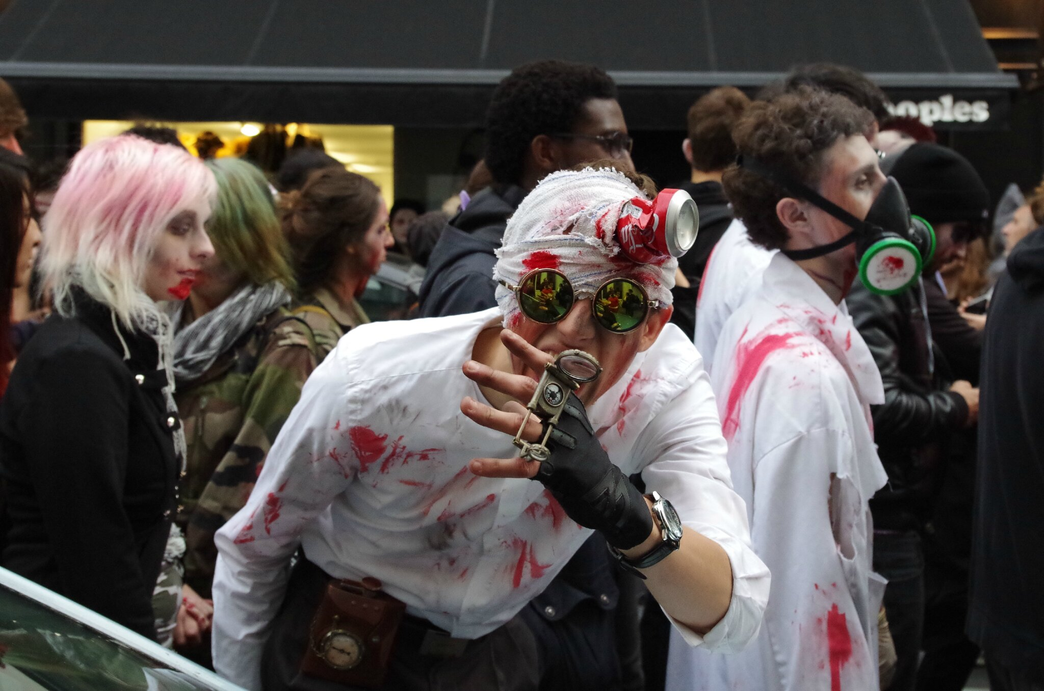 Zombie Walk Paris 2014 (71)
